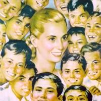"""Labor de la Fundación de Ayuda Social """"María Eva Duarte de Perón"""""""
