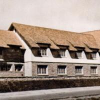 Escuela Primario Nº71 de Bariloche, Río Negro