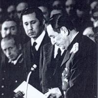 La fórmula Perón-Perón obtiene el triunfo en las elecciones nacionales para completar el período presidencial iniciado el 25 de mayo de 1973, 23 de septiembre de 1973