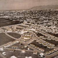 "Barrio para trabajadores en Saavedra ""Presidente Perón"""