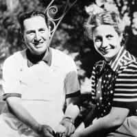 Perón y Evita pasaban sus momentos de descanso en la quinta de San Vicente, donde compartían largas horas juntos y disfrutaban del entorno natural